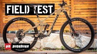 Kona Process 29 Carbon Review | 2018 Pinkbike Field Test