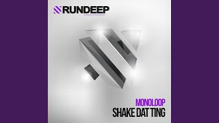 Shake Dat Ting (Radio Edit)