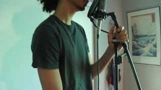 Incubus - Summer Romance (Anti-Gravity Love Song) - Cover