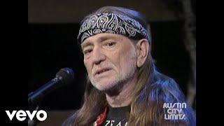 Willie Nelson - Pretty Paper (Live on Austin City Limits, 1993)