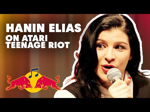 Hanin Elias Lecture (Berlin 2018) | Red Bull Music Academy