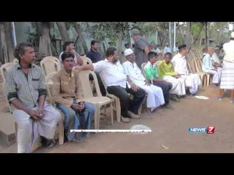 Noted singer Nagore Hanifa dies, DMK leader M. Karunanidhi pays tribute