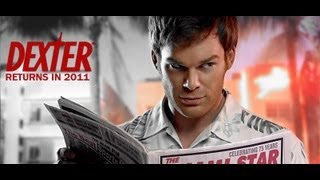Dexter TV Series Review