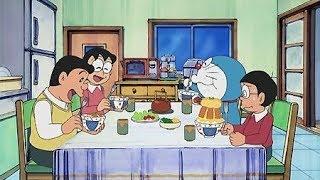 Doraemon  Italiano ( Una Lettera Scottante )