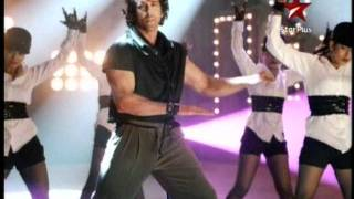 Hrithik Roshan (dub jaa) second Just Dance music video launch in HD 1st time