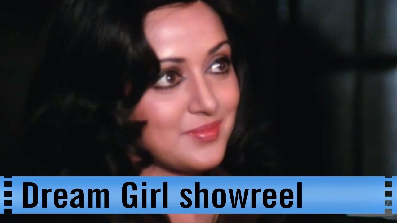 Download Digital Restoration Showreel - Dream Girl