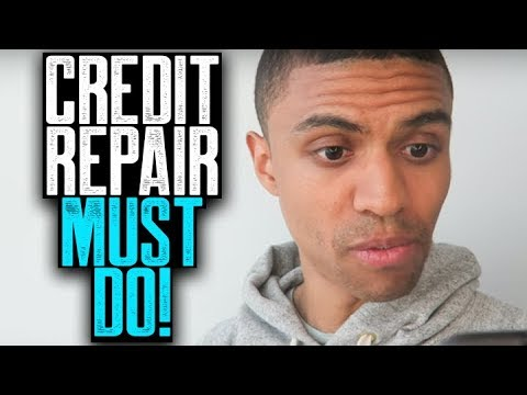 CREDIT REPAIR MUST DO! || IGNORE CREDITOR DURING DISPUTES || 2 PRONGED APPROACH TO REPAIR