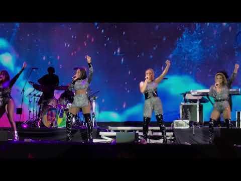 Fifth Harmony Make You Mad Live At Vila Mix Festival São Paulo Brazil