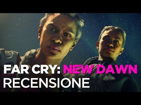 Far Cry: New Dawn | Recensione del sequel di Far Cry 5 thumbnail
