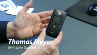 1&1 Mobile WLAN-Router | Test (deutsch)