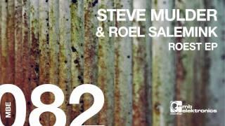 Steve Mulder & Roel Salemink - Alliance