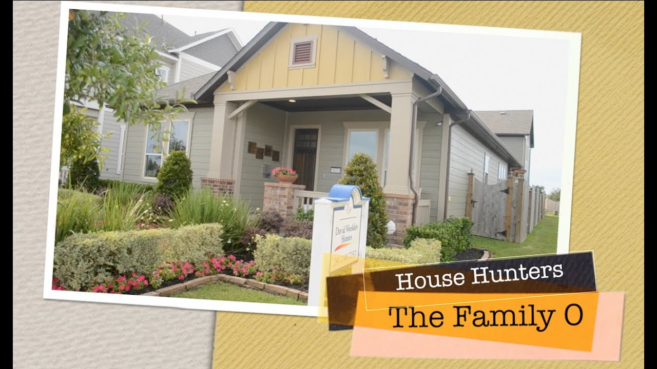 house hunters with the family o episode 7 mother in law has her