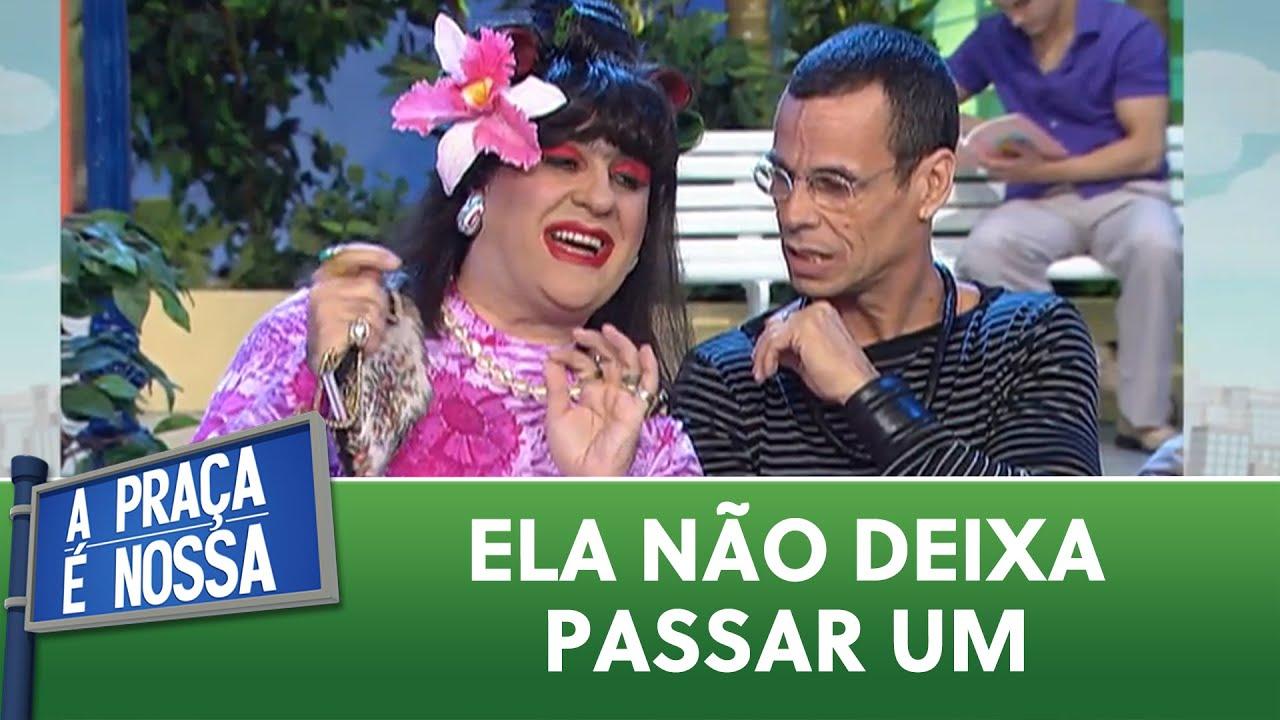 Essa Dona Guajarina não tem limites | A Praça é Nossa (19/11/20)