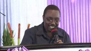 Kumjua Mungu unayemwabudu -part- 1- (09-07-2017) - Askofu Sylvester Gamanywa