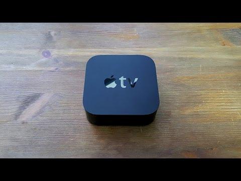 Обзор Apple TV 4: актуальная покупка?