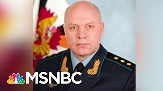 US State Dept Suggests Asking Russia About US State Dept Business   Rachel Maddow   MSNBC
