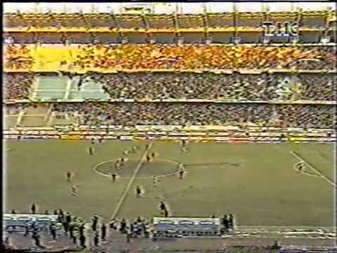 Juve-Roma 3-0 '94-'95