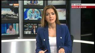 Türk Konseyi 5. Zirvesi - Dünya Bülteni - TRT Avaz
