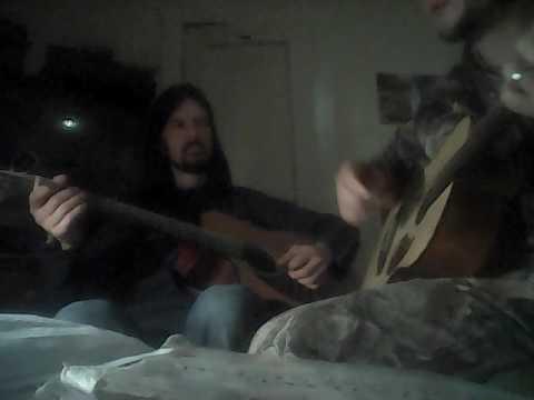 Wild world-Cover Jon Hand-Christopher Lassiter