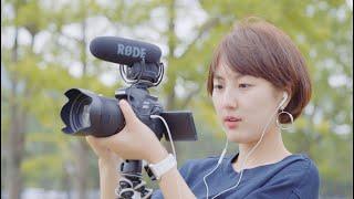 소니 카메라가 아닌 캐논 카메라를 고집하는 이유? (Canon EOS 80d Camera Review)