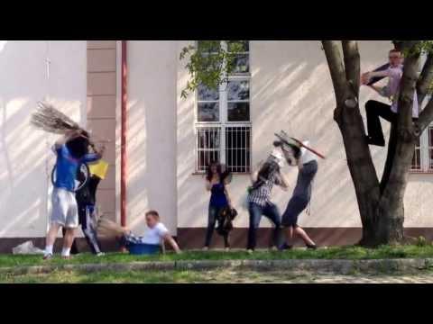 Civil Csapat Harlem Shake videója (Nagykáta, 24órás vetélkedő)