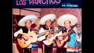 Los Panchos en Persona desde Brazil.