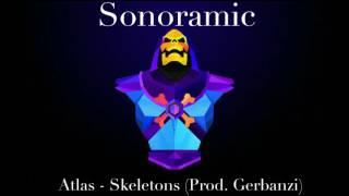 Atlas - Skeletons