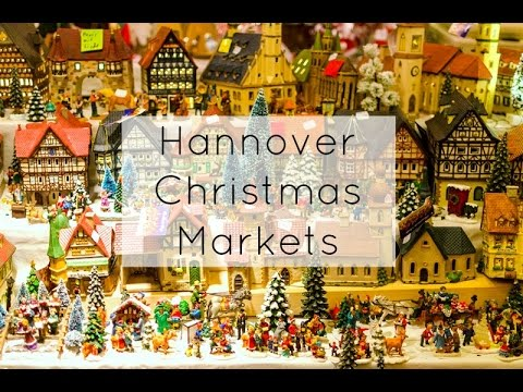 Hannover Christmas Market