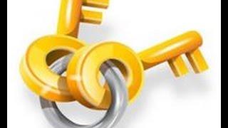 Ключ к игре Дом 1000 дверей. Семейные тайны