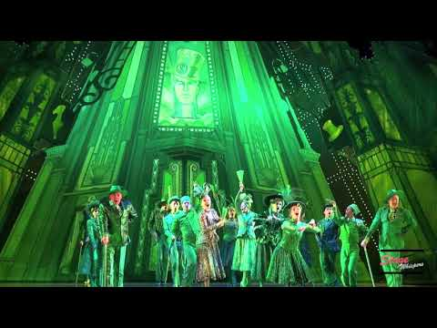 Highlights of the Wizard Of Oz