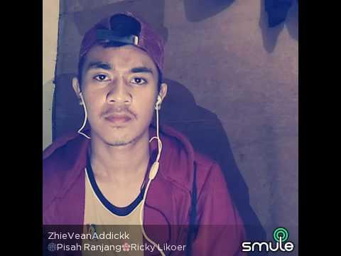 Pisah ranjang _ Ricky Likoer ( Cover Muhidin )