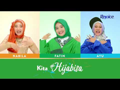 Kita #Hijabisa Lyric Video
