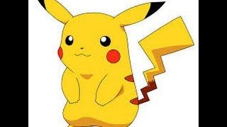 Roblox: Escape the Pikachu Obby