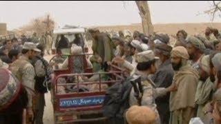 Carnage en Afghanistan : 16 civils tués par un soldat américain