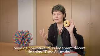 Kate Raworth nous explique ce qu'est la théorie du donut, un nouveau modèle économique