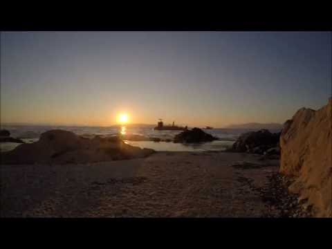 Submarine Croatia - Makarska - U-Boot Kroatien 2016 Timelapse