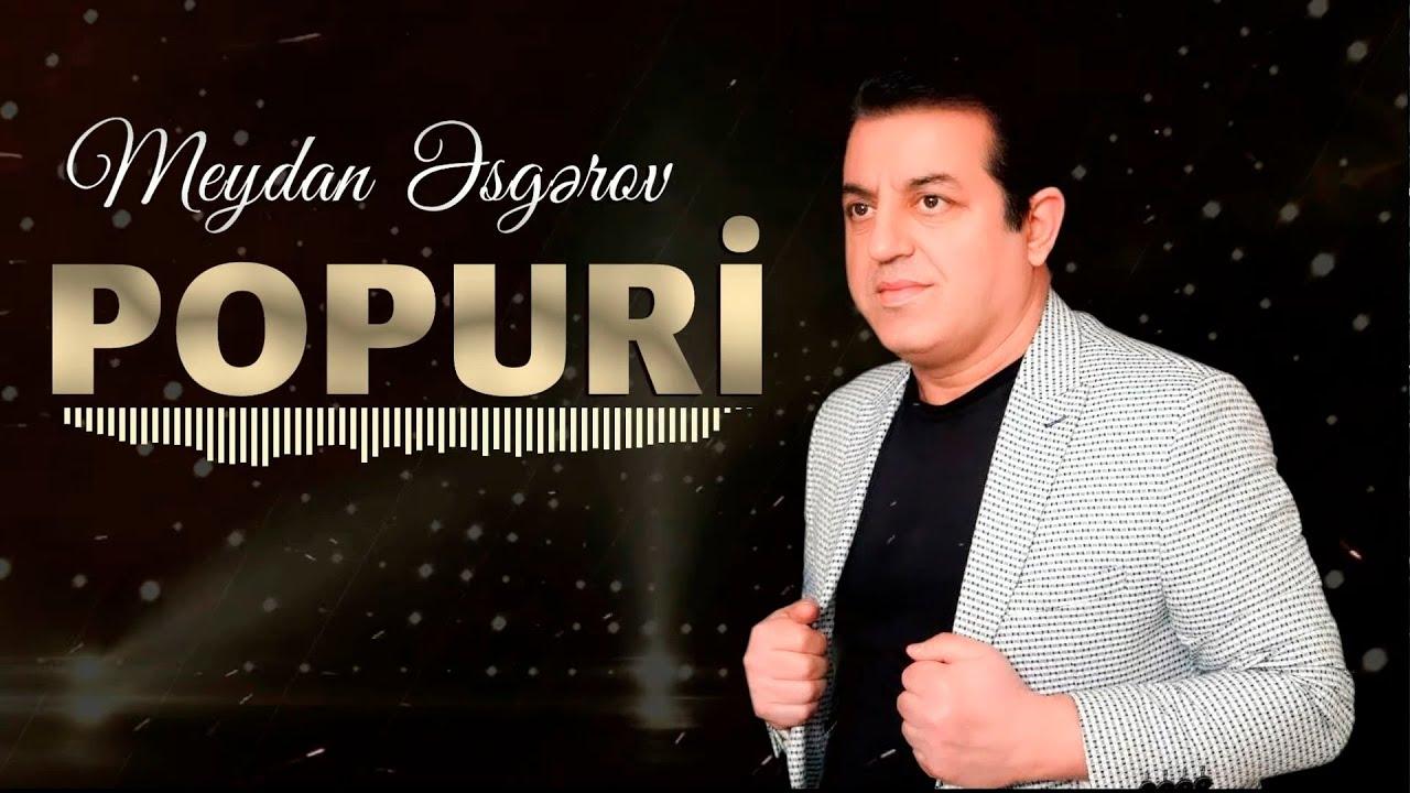 Meydan Esgerov - Sarı bulbul (Official Audio)