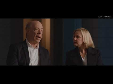 Camerimage Michelle Schumacher and J.K. Simmons interview Mp3