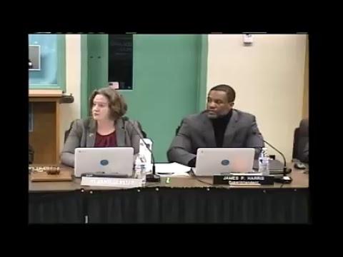 Woodland Hills School Board Live Stream