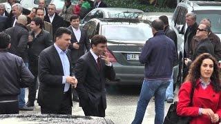 A1 Report - Sherr në PD, Imami e Alibeaj i thonë 'JO' Bashës për fushatën