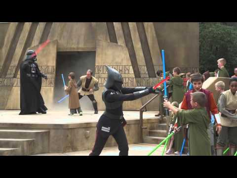 hqdefault - Star Wars at Disney World (including the new Star Wars land)