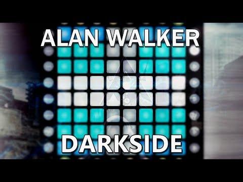 Alan Walker - Darkside (UniPad Launchpad Cover)