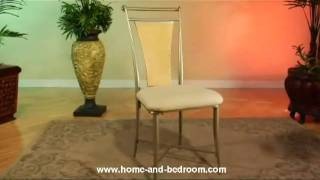 London Dining Set -  Hillsdale Furniture - Video