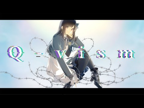 【歌ってみた】Q-vism - Who-ya Extended/Covered by 花鋏キョウ【PSYCHO-PASS サイコパス3 OP】