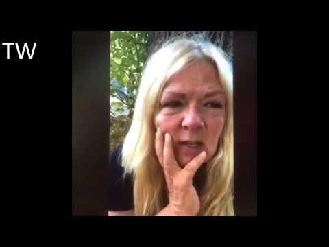 Video PVV-raadslid Willie Dille voor haar zelfmoord. Over verkrachting, mishandeling en bedreigingen