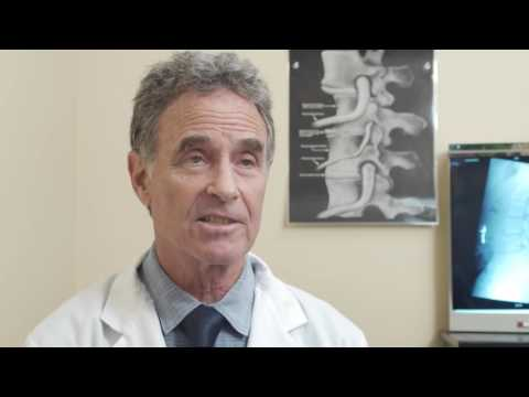 Chiropractor's short Upright Story by Dr John Hannigan