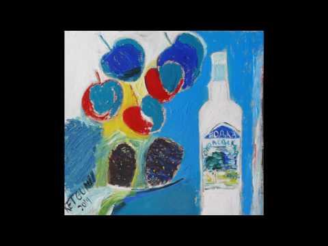 Auction of Modern Art 21 century - Modern Paintings Lot#4