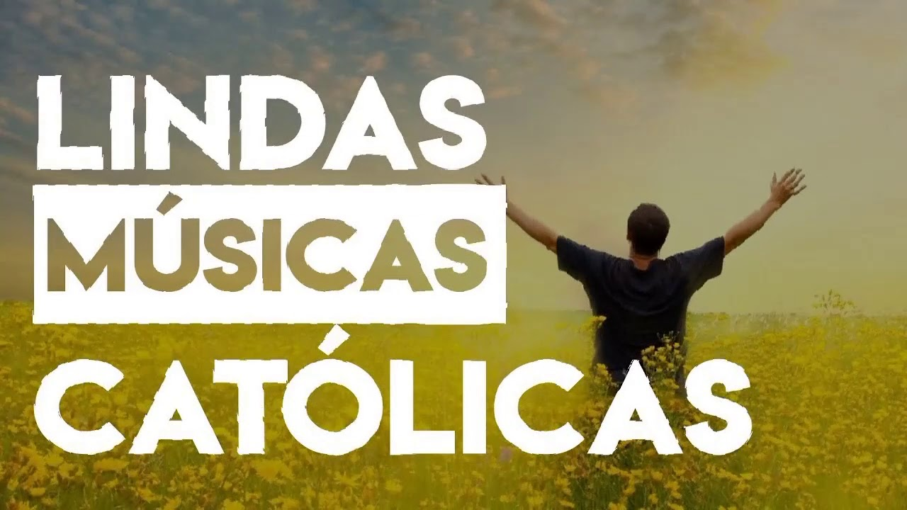 Musicas Católicas Antigas Youtube