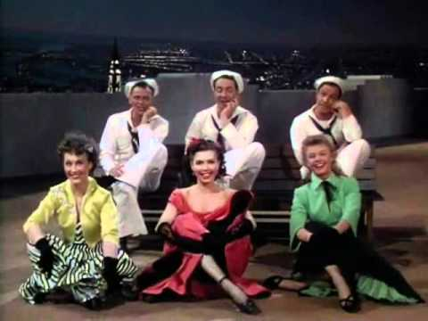 Image result for on the town film