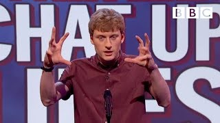 Unlikely chat-up lines - Mock the Week: 2017 - BBC Two